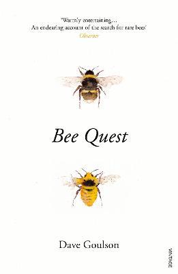 Bee Quest book