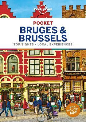 Lonely Planet Pocket Bruges & Brussels book