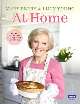 Mary Berry at Home by Mary Berry