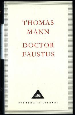 Doctor Faustus book