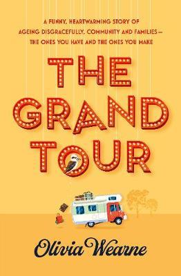 The Grand Tour book