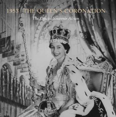 Queen's Coronation 1953 by Caroline de Guitaut