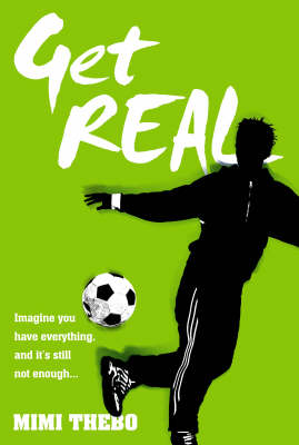 Get Real book