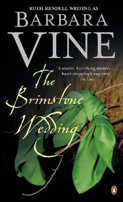 Brimstone Wedding book