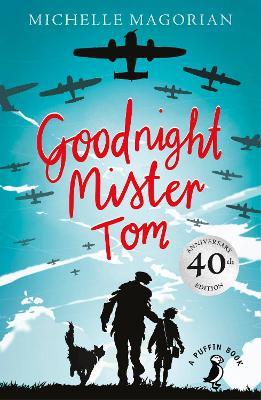 Goodnight Mister Tom book