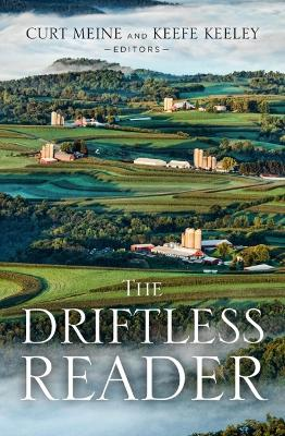 Driftless Reader book