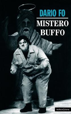 Mistero Buffo book