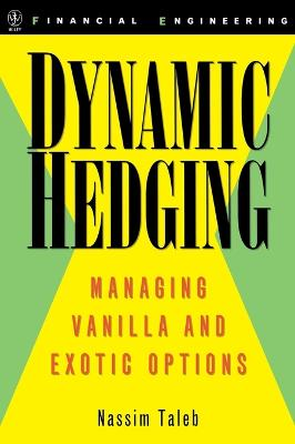 Dynamic Hedging book