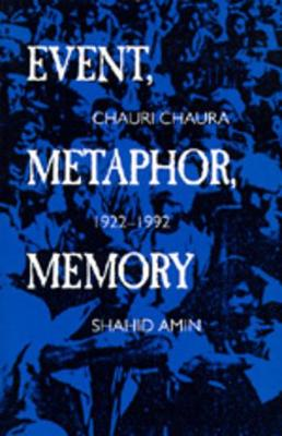 Event, Metaphor, Memory book