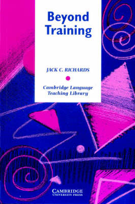 Beyond Training by Jack C. Richards