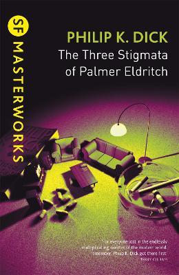 Three Stigmata of Palmer Eldritch book