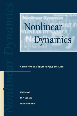 Nonlinear Dynamics by H.G Solari