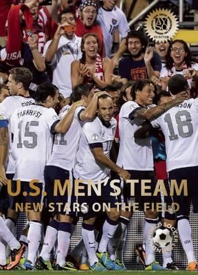 U.S. Men's Team book