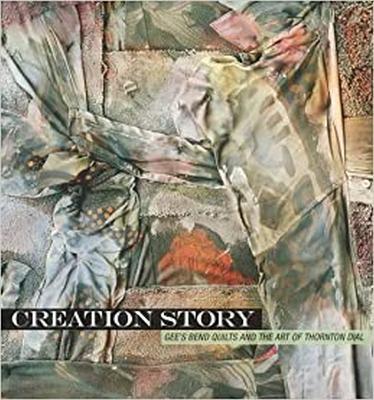 Creation Story by Mark W. Scala