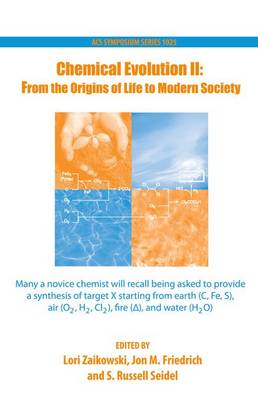 Chemical Evolution II by Lori Zaikowski