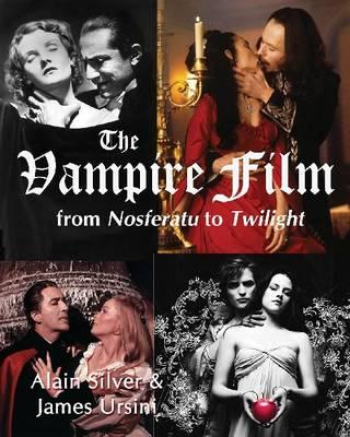 Vampire Film by James Ursini