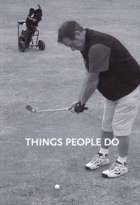 Things People Do by Rachel Flynn