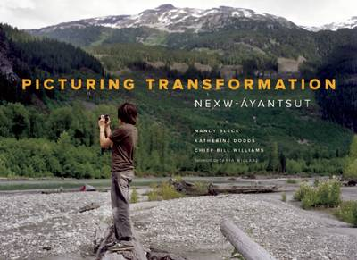 Picturing Transformation by Nancy Bleck
