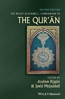 The Wiley Blackwell Companion to the Qur'an book