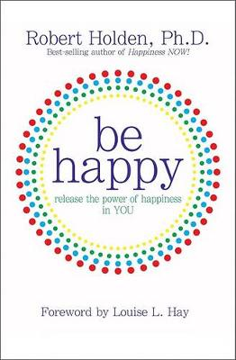 Be Happy! book