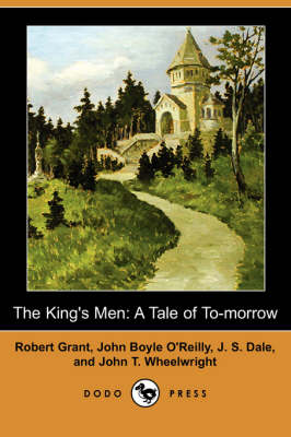 The King's Men by John Boyle O'Reilly