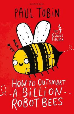 How to Outsmart a Billion Robot Bees book