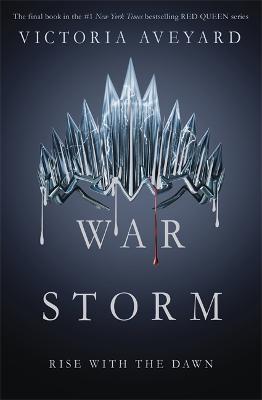 War Storm book