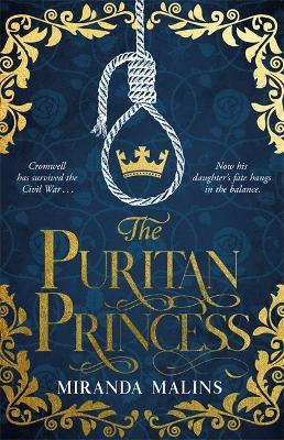 The Puritan Princess by Miranda Malins