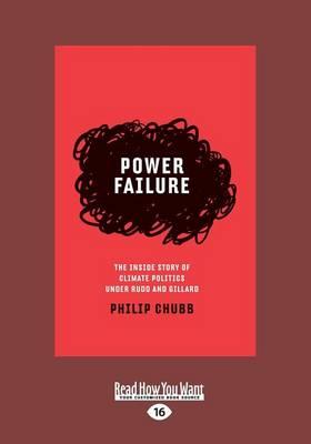 Power Failure by Philip Chubb