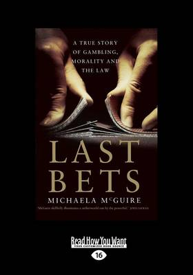 Last Bets by Michaela McGuire