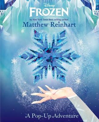 Frozen by Matthew Reinhart