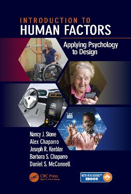 Introduction to Human Factors: Applying Psychology to Design book
