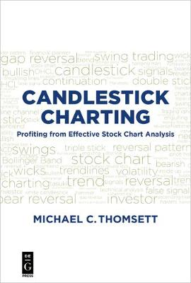Candlestick Charting by Michael C. Thomsett