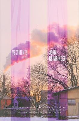 Vestments by John Reimringer