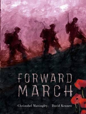Forward March book