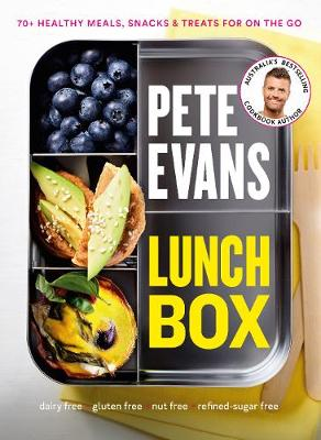 Lunch Box by Pete Evans