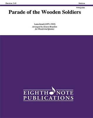 Parade of the Wooden Soldiers by Leon Jessel