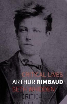 Arthur Rimbaud by Seth Whidden