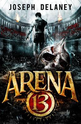 Arena 13 book