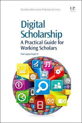 Digital Scholarship by Paul Logasa Bogen