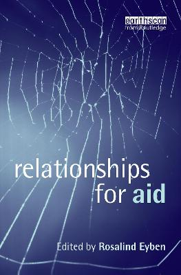 Relationships for Aid by Rosalind Eyben