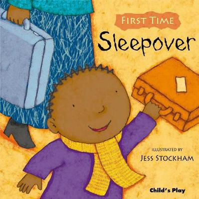 Sleepover by Jess Stockham
