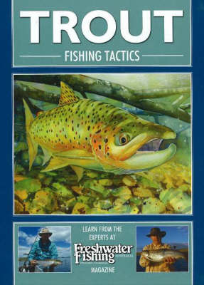 Trout Fishing Tactics by Bill Classon