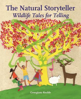 Natural Storyteller, The book
