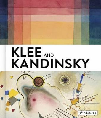 Klee and Kandinsky by Vivian Endicott Barnett