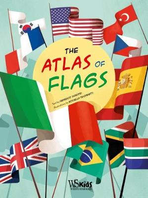 Atlas of Flags by Federico Silvestri