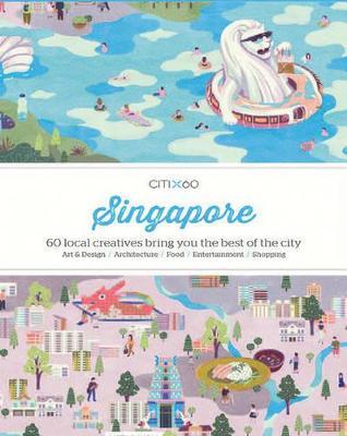 Citix60 - Singapore by Viction-Viction
