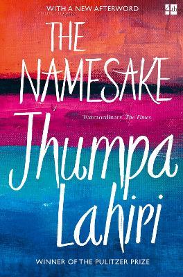 Namesake by Jhumpa Lahiri