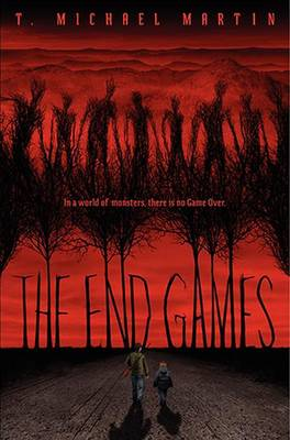 The End Games by T. Martin
