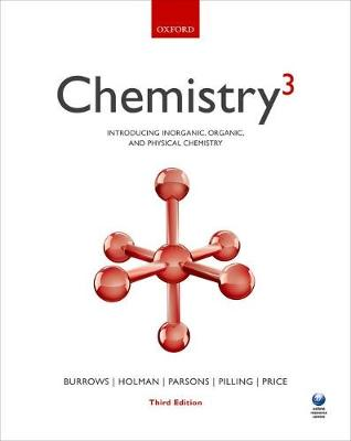 Chemistry(3) by Andrew Burrows